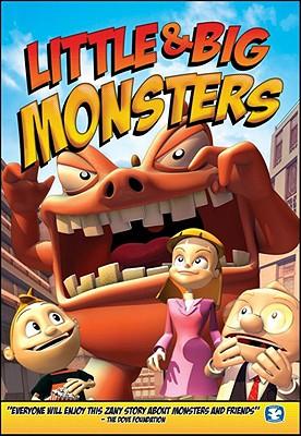 Little & Big Monsters