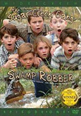 Swamp Robber