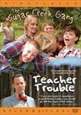 Teacher Trouble