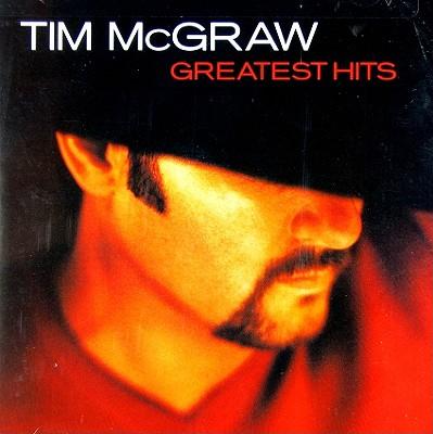 Greatest Hits Tim MC Graw 0715187797826