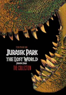 Jurassic Park / The Lost World Set