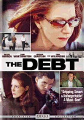 The Debt 0025192113017