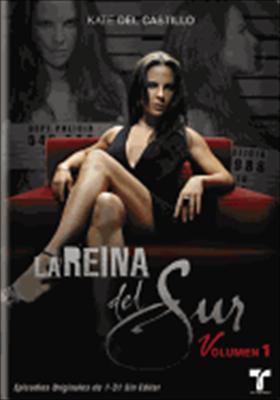 La Reina del Sur Volume 1