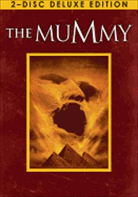 The Mummy (Ultimate Edition) 0025192125829