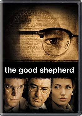The Good Shepherd 0025192867125