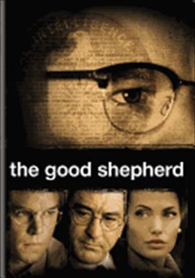 The Good Shepherd 0025192867224
