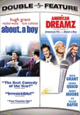 About a Boy / American Dreamz Set