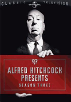 Alfred Hitchcock Presents: Season Three