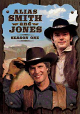 Alias Smith & Jones: Season One
