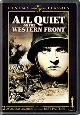 All Quiet on the Western Front 0025193236821