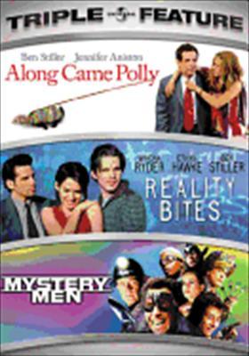 Along Came Polly / Reality Bites / Mystery Men Set