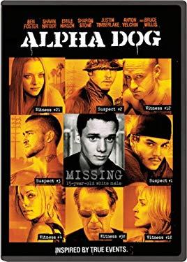 Alpha Dog 0025193250520