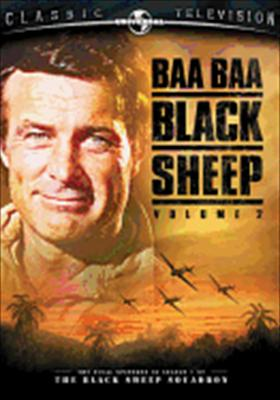 Baa Baa Black Sheep: Volume 2