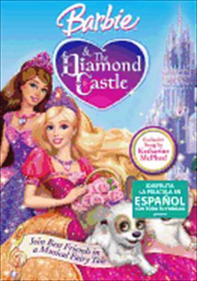 Barbie: The Diamond Castle