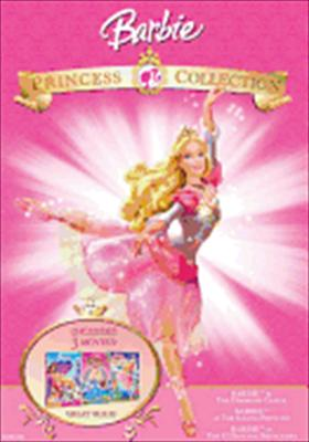 Barbie Princess Collection