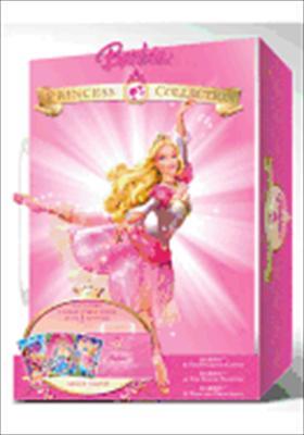 Barbie Princess Collection