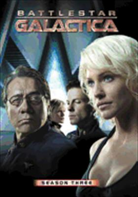 Battlestar Galactica: Season Three 0025195010726