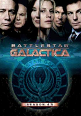 Battlestar Galactica: Season 4.5 0025195050029