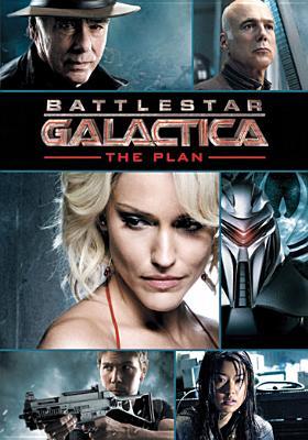 Battlestar Galactica-Plan