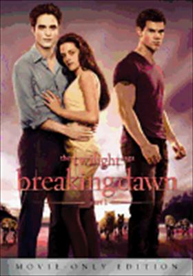 The Twilight Saga: Breaking Dawn - Part 1 0025192135866
