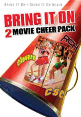 Bring It on 2 Movie Cheer Pack