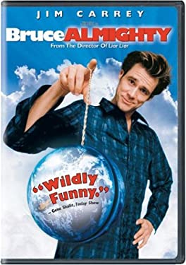 Bruce Almighty 0025192282324