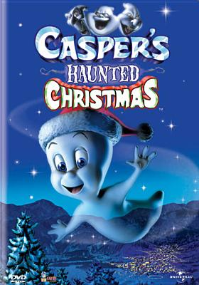 Casper's Haunted Christmas 0025192092121