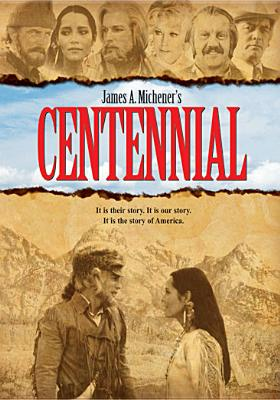 Centennial: The Complete Series 0025195031776