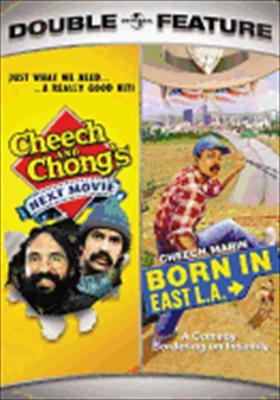 Cheech & Chong's Next Movie / Born in East L.A.