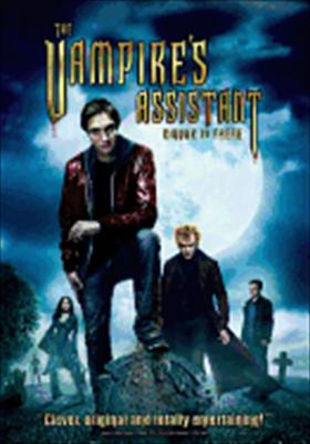 Cirque Du Freak: The Vampire's Assistant 0025195038393