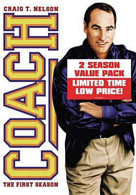 Coach: Seasons 1 & 2