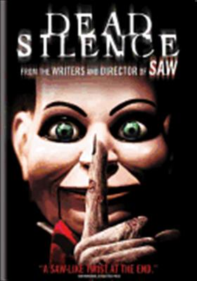 Dead Silence 0025192884825