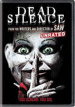 Dead Silence 0025192884924