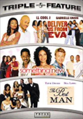 Deliver Us from Eva / Something New / Best Man Set