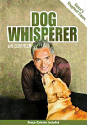 Dog Whisperer with Cesar Millan: Toughest Cases