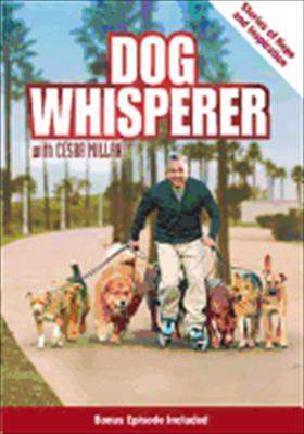 Dog Whisperer with Cesar Millan: Stories of Hope & Inspiration