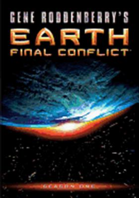 Earth Final Conflict: Season One