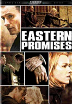 Eastern Promises 0025193330123