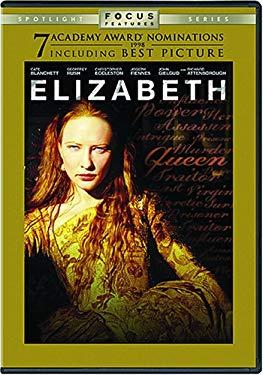 Elizabeth 0025195015455