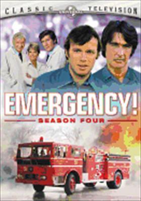 Emergency: Season 4