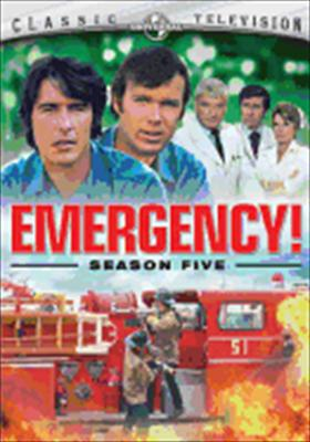 Emergency! Season 5