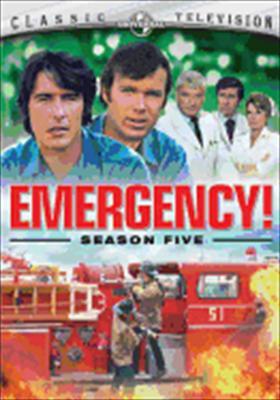 Emergency! Season 5