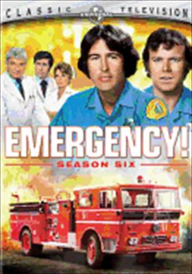 Emergency! Season 6