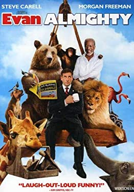 Evan Almighty 0025192867422