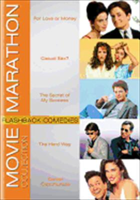 Flashback Comedies Movie Marathon Collection