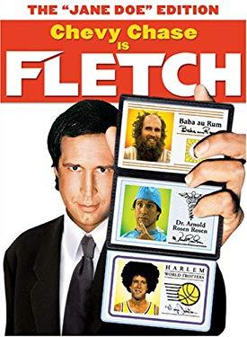 Fletch 0025193289223