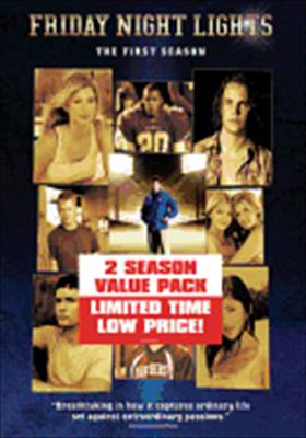 Friday Night Lights: Season 1 & Season 2