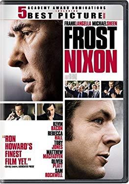 Frost/Nixon 0025195016919