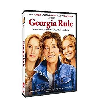 Georgia Rule 0025195006583
