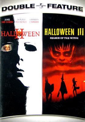 Halloween II / Halloween III